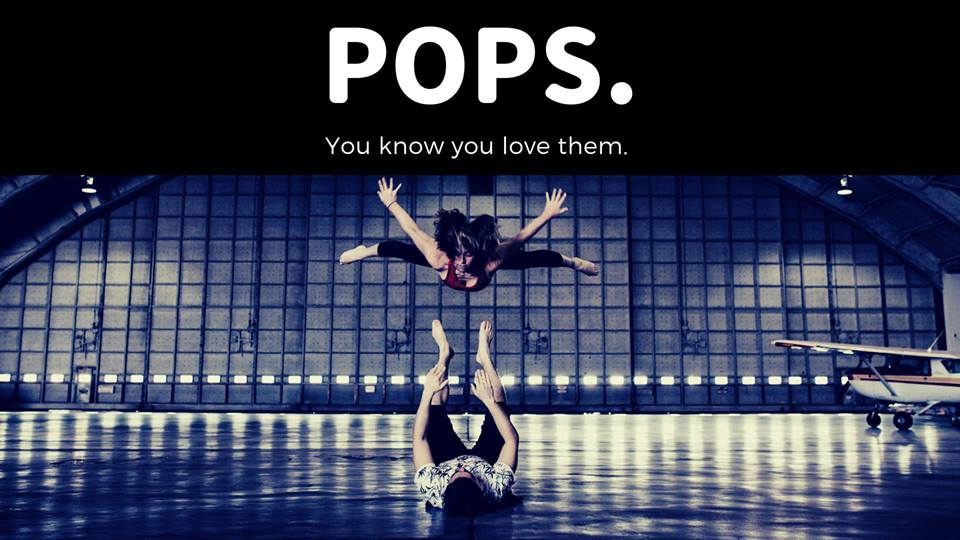 POPS - You know you love them