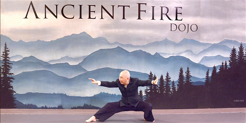 Free Tai Chi and Meditation with Master Tek