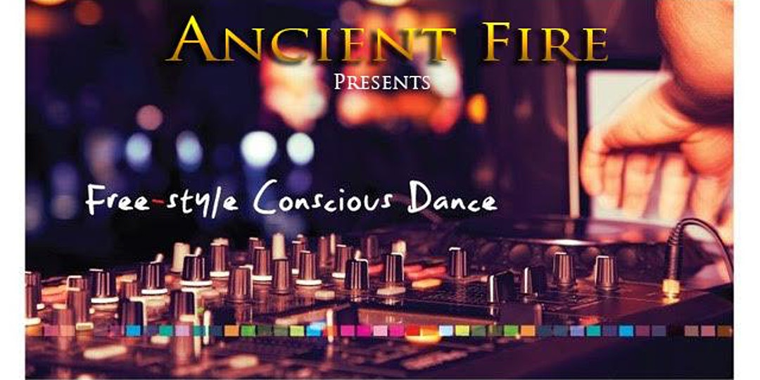 Free Style Conscious Dance